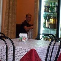 Photo taken at Кафе в Базарных Матаках by rem727 on 8/12/2012