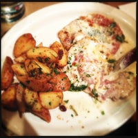 Photo taken at Giovanni's Brooklyn Eats by Donnasaur U. on 6/16/2012