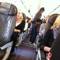 Photo taken at Icelandair - Airplain HEKLA by Olafur Kr. O. on 5/1/2012