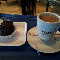 Photo taken at Black Coffee by Lúcio Rafael on 4/8/2012