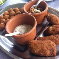 Photo taken at Restaurante Madalozo by Leo N. on 6/23/2012