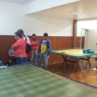 Foto tirada no(a) Hotel Fazenda Pampas da Serra por Raphael C. em 9/10/2012
