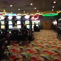 Photo taken at Jackpot Junction Casino & Hotel by Diana L. on 7/8/2012