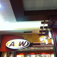 Photo taken at A&W by Cindi E. on 2/15/2012