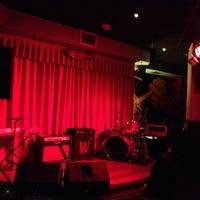 Foto tomada en Boogaloo Café por D.S.J el 5/30/2012