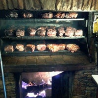 Photo taken at Williamson Brothers Bar-B-Q by Dan W. on 8/11/2012