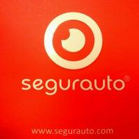 Foto tomada en Segurauto por anassé el 8/24/2012