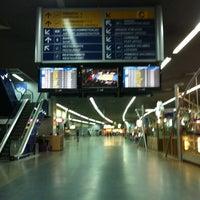 Photo taken at Aeroporto Internacional de Manaus / Eduardo Gomes (MAO) by Lana L. on 5/21/2012
