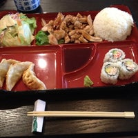 Photo taken at Niji Sushi by Kevin L. on 8/2/2012