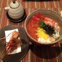 5/26/2012 tarihinde Janet Y.ziyaretçi tarafından Kyo Ya'de çekilen fotoğraf