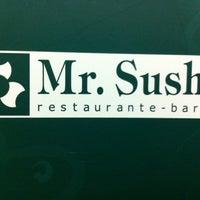 Foto tomada en Mr. Sushi bluebamboo por Juan M. el 7/3/2012