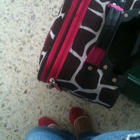 Photo taken at Terminal de Autobuses by Karla D. on 7/1/2012