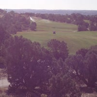 Photo taken at Pinon Hills Golf Course - PRCA by Tim on 6/14/2012
