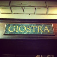 Photo taken at La Giostra Firenze by Anthony L. on 8/6/2012