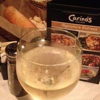 Photo taken at Carino's Italian Restaurant by Alberto C. D. on 6/20/2012