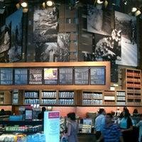 Photo taken at Starbucks by Yunus C. on 6/21/2012