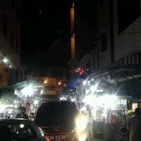 Photo taken at Jalan Selat Panjang by danu s. on 2/22/2012