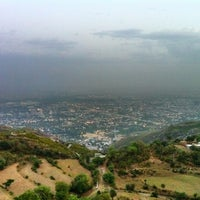 Photo taken at Monal by Bilal N. on 6/11/2012