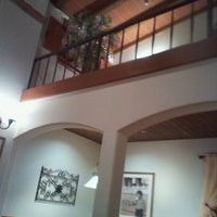Photo taken at Olive Garden by JANBERRIES L. on 2/4/2012