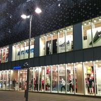 9/1/2012にTetsuo S.がART SPORTS OD BOX 本店で撮った写真