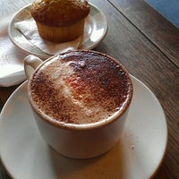 Photo taken at Shack Coffee by Traci A. on 6/21/2012