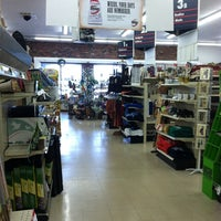Photo taken at Ed Youngs True Value Hardware by Ella on 5/22/2012