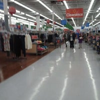Photo taken at Walmart by Clio B. on 2/8/2012