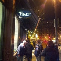 Photo taken at The Harp by Marshall S. on 2/6/2012
