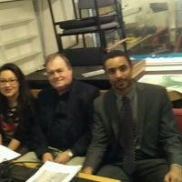 Photo taken at Hull University Union by Kora-Lee H. on 3/30/2012