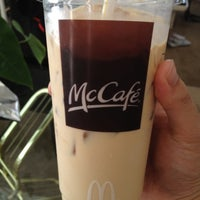 Photo taken at McDonald's by Byron C. on 7/10/2012