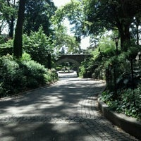 Photo taken at Carl Schurz Park by Ethan F. on 6/24/2012