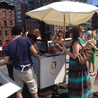 Photo taken at Paletas by Christopher S. on 6/16/2012