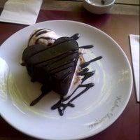 9/6/2012 tarihinde Feyza N.ziyaretçi tarafından Kahve Dünyası'de çekilen fotoğraf