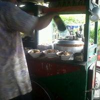 Photo taken at Taman Cilamaya by panjoel s. on 3/16/2012