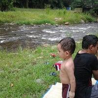 Photo taken at Sg. Congkak Waterfall by F@rh@n on 7/15/2012