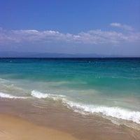 7/24/2012에 Christiana N.님이 Λευκή Άμμος에서 찍은 사진