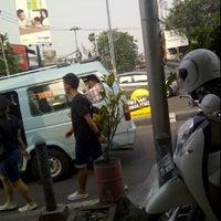 Photo taken at Lampu Merah Srengseng-Pesanggrahan by Annisa Ramdhani K. on 7/8/2012