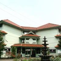 Foto diambil di SMAN 34 Jakarta oleh retno r. pada 3/5/2012