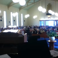 Photo taken at St. Stephen's United Church by Skye D. on 2/26/2012