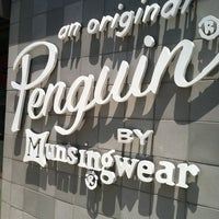 Photo taken at Original Penguin by The Fashion Driven Truck on 5/29/2012