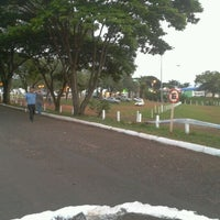 Photo taken at Expoparanavaí by Elberth L. on 3/16/2012
