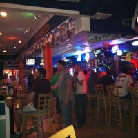 Photo taken at Marlin's Cafe by Tanya S. on 5/31/2012