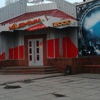Photo taken at мILeнiум by Vlad P. on 4/20/2012