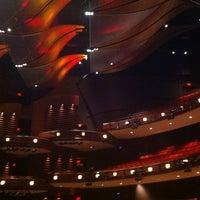 Das Foto wurde bei Cobb Energy Performing Arts Centre von Jason L. am 7/14/2012 aufgenommen