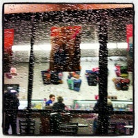 Photo taken at Baskin-Robbins by Jordan P. on 5/3/2012