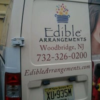 Photo taken at Edible Arrangements by Rob R. on 4/18/2012