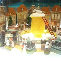 Photo taken at Sapporo Beer Museum by Jiab on 7/20/2012