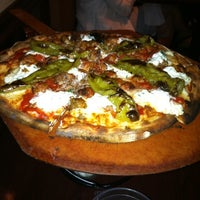 Photo taken at Anthony's Coal Fired Pizza by Osi G. on 7/31/2012