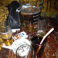 Photo taken at Spartako Bar by Francisco P. on 7/12/2012