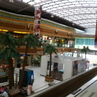 Photo taken at Iscon Mall by Vit's on 7/20/2012